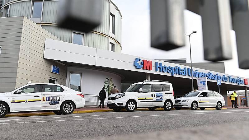Siete nuevas muertes elevan a 17 los fallecimientos por coronavirus en España