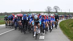 Ciclismo - París-Niza 1ª etapa: Plaisir - Plaisir