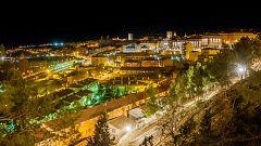 Un país mágico - Teruel