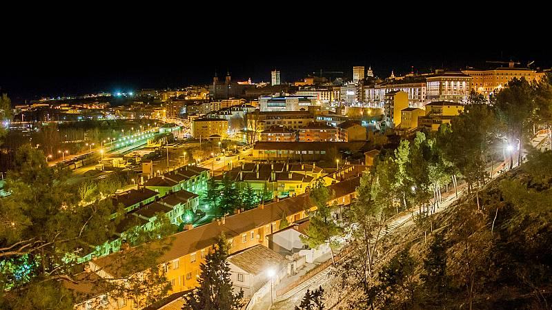 Un país mágico - Teruel - ver ahora