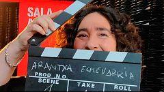 El cine según Arantxa Echevarría