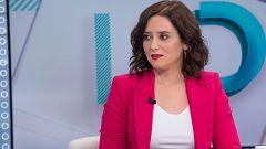 Ayuso anuncia que la Comunidad aprobará el proyecto 'Madrid Nuevo Norte' el 25 de marzo