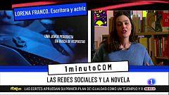 Lorena Franco: escribir para la red