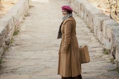"""Ylenia Baglietto: """"Maite y Camino representan ese gran amor que todos sentimos alguna vez en la vida"""""""