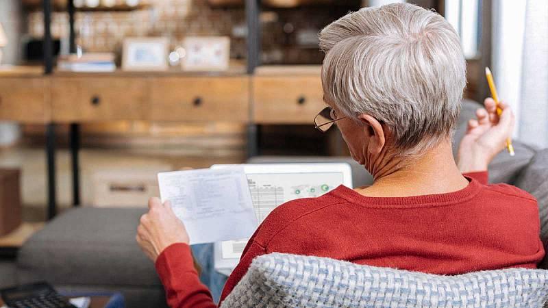 ¿Endurecer la jubilación es la solución?