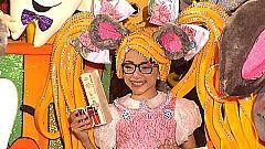 Gala Reina Infantil Carnaval Maspalomas 2020 - 07/03/2020