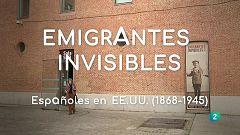 La aventura del saber. Exposición Emigrantes invisibles