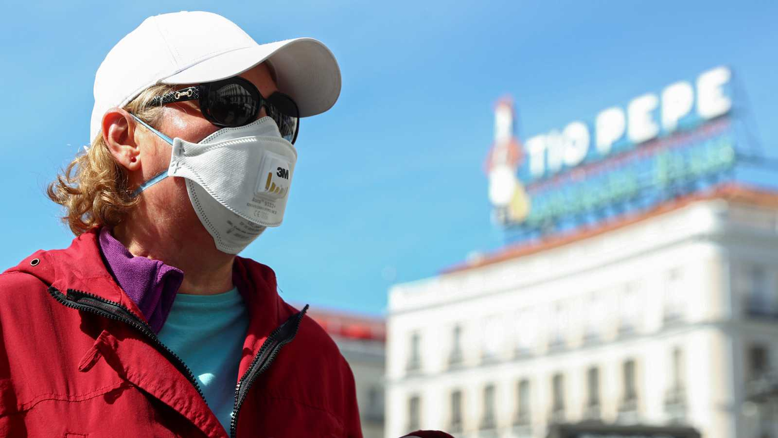 La Comunidad de Madrid registra ya 16 muertes y 469 contagios por coronavirus tras duplicar los casos en un día