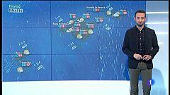 El temps a les Illes Balears - 09/03/20