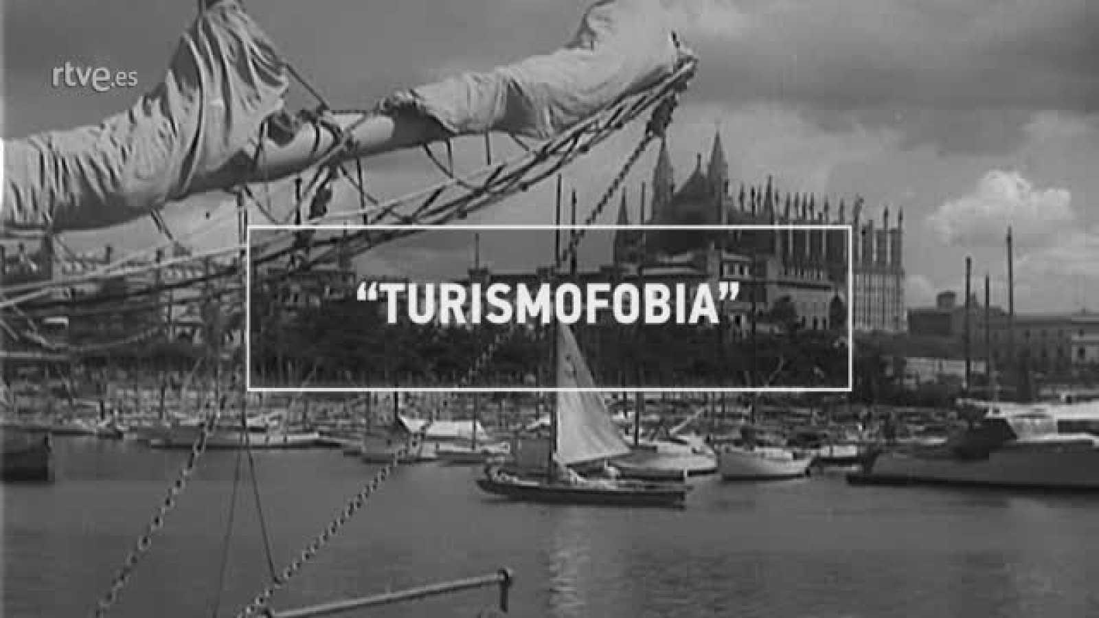 ¿Te acuerdas? - Turismofobia -  Ver ahora