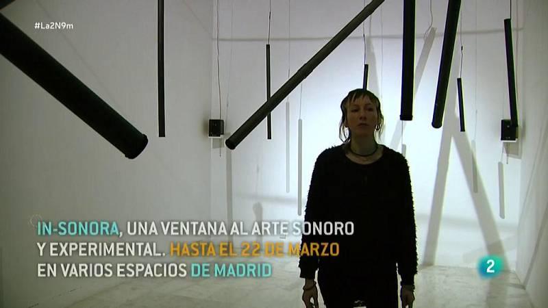 IN-SONORA, el arte sonoro experimental inunda Madrid