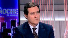 """Antonio Garamendi (CEOE): """"No hay medios físicos para el teletrabajo"""""""