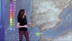 Notable ascenso térmico en el centro y fuerte viento en Ampurdán y Menorca