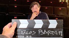 Entrevista completa con Carlos Bardem (sólo en rtve.es)