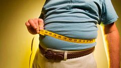 A partir de hoy - Obesidad, la pandemia del siglo XXI