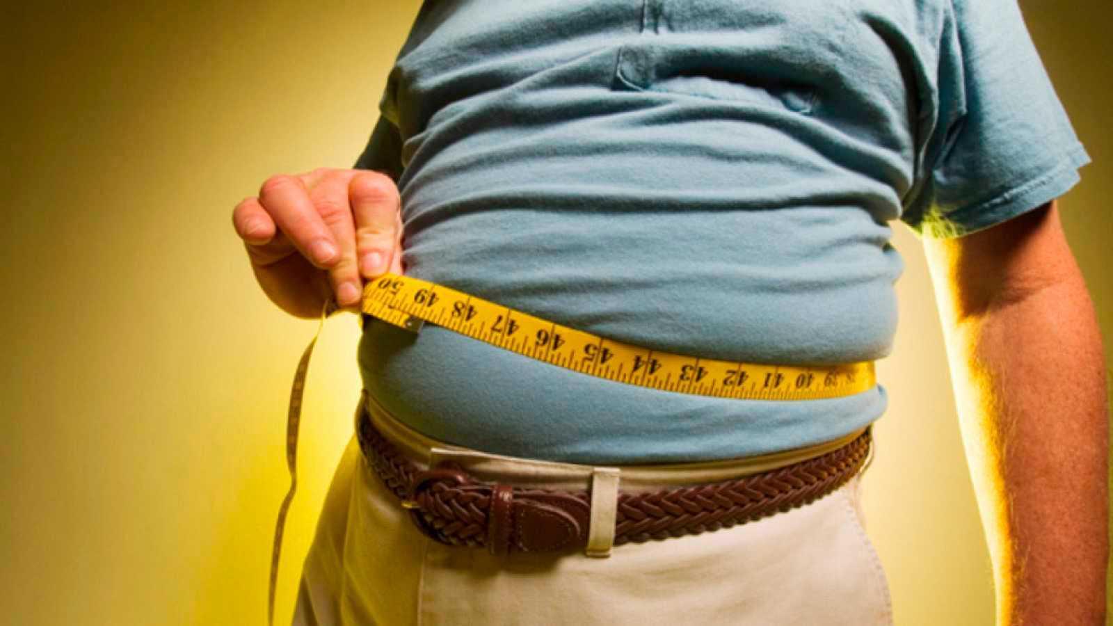 Obesidad, la pandemia del siglo XXI