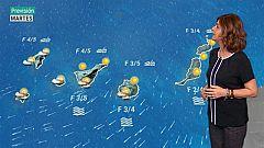 El tiempo en Canarias - 10/03/2020