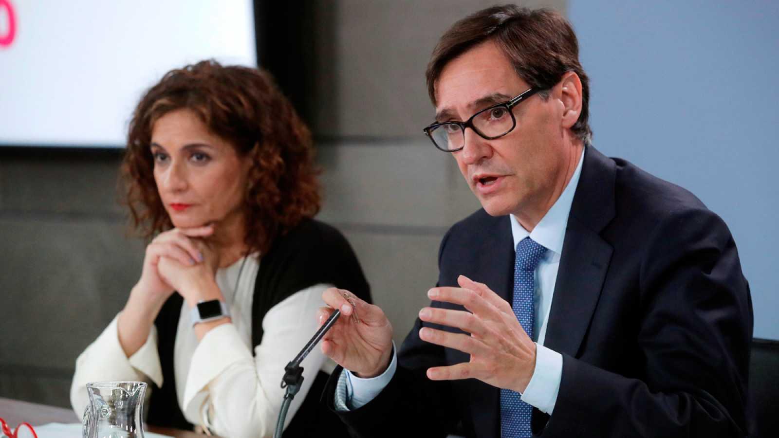 Medidas ante el coronavirus: El Gobierno suspende todos los vuelos entre España e Italia, los viajes del Imserso y las concentraciones multitudinarias
