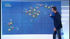 El temps a les Illes Balears - 10/03/20