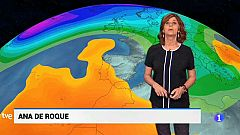 El tiempo en Andalucía - 10/3/2020