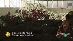 Mujeres pesca: Redeiras, neskatillas y conserveras