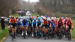 Ciclismo - París-Niza 3ª etapa: Chalette Sur Loing - La Chatre