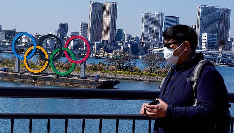 Un miembro del comité organizador de Tokio 2020 reconoce que los Juegos podrían aplazarse