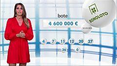 Bonoloto + EuroMillones - 10/03/20