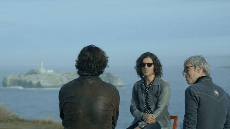 Un país para escucharlo - Programa 20: Cantabria/Palencia - ver ahora