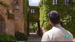 Carràrius - Altafulla, Tremp, Peratallada, Barcelona i la Bisbal