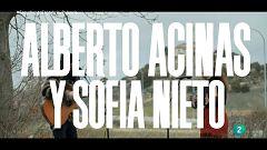 Un país para escucharlo - Alberto Acinas y Sofía Nieto 'Quita quita'