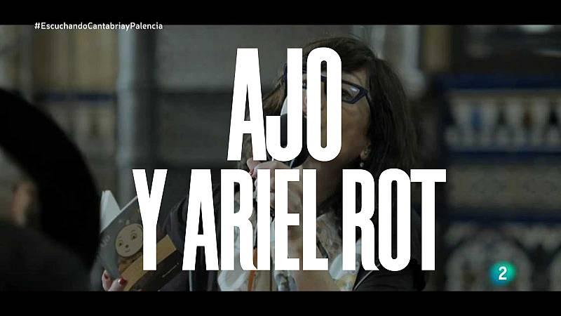 Un país para escucharlo - Ajo y Ariel Rot 'Improvisación'