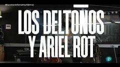 Un país para escucharlo - Los Deltonos y Ariel Rot 'Correcto'