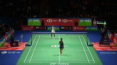 Bádminton - Yonex All England Open Championship: Sindhu Pusarla - Beiwen Zhang