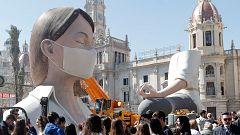 La Comunidad Valenciana en 2' - 11/03/20