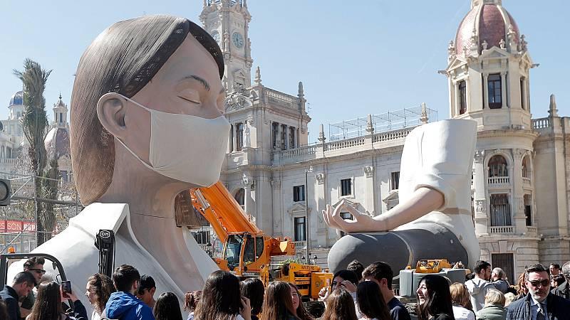 La Comunidad Valenciana en 2' - 11/03/20 - ver ahora
