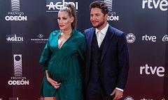 Corazón - ¡Manuel Carrasco y Almudena Navalón acaban de ser padres por segunda vez!