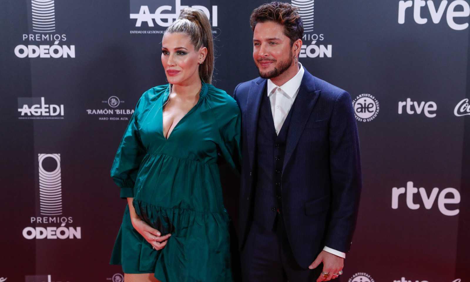 ¡Manuel Carrasco y Almudena Navalón acaban de ser padres por segunda vez!