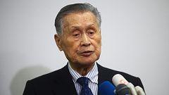 """Yoshiro Mori, presidente de Tokio 2020: """"Por el momento no pensamos en cancelar o posponer los Juegos"""""""