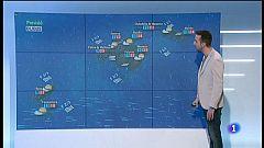El temps a les Illes Balears - 11/03/20