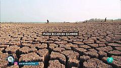 Para Todos La 2- Manos Unidas contra el cambio climático