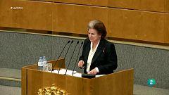 La nueva constitución y el miedo al cambio en Rusia