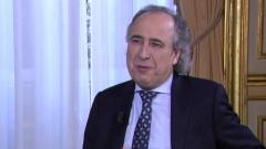 Conversatorios en Casa de América - Emilio Duró