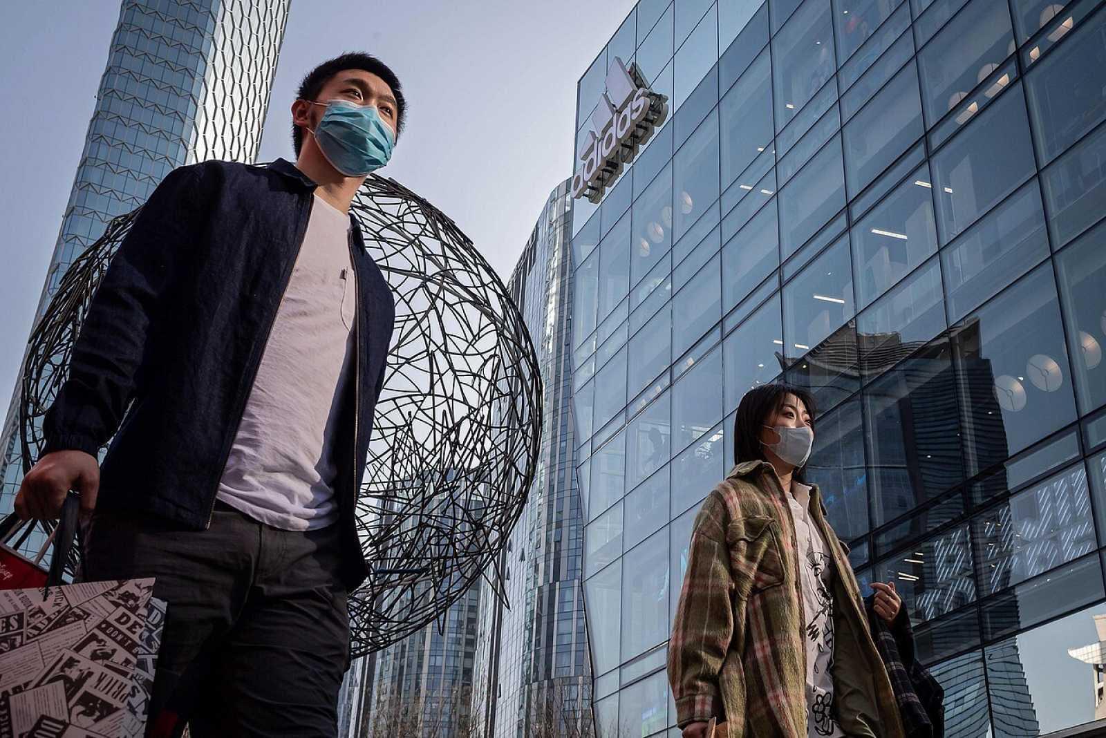 La Mañana - Coronavirus: ¿Cómo se ve desde China la gestión de la crisis en España?