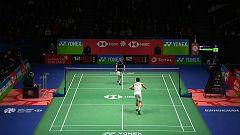 Bádminton - Yonex All England Open Championship: Tien Chen Chou - Kanta Tsuneyama