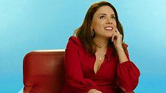 Cuéntame cómo pasó - Ana Arias se despide de 'Cuéntame cómo pasó'