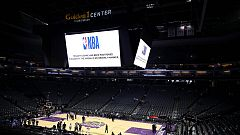 El positivo por coronavirus de Rudy Gobert precipita la suspensión de la NBA