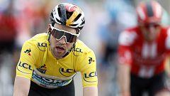 Ciclismo - París-Niza 5ª etapa: Gannat - La Cote Saint Andre