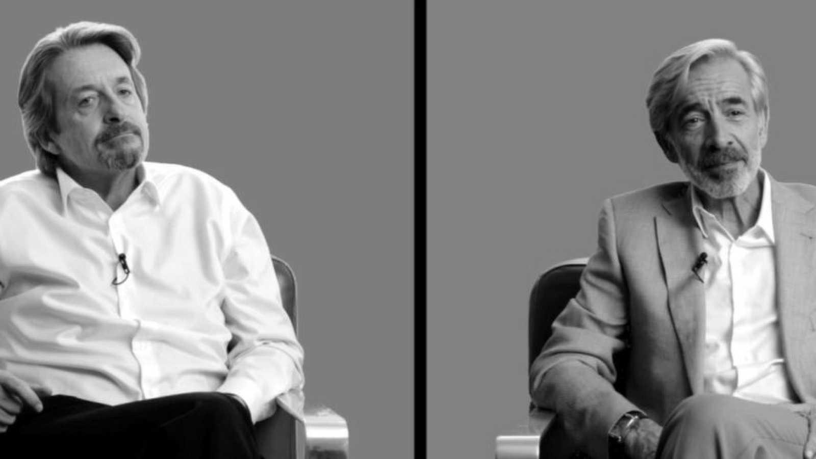 Cuéntame cómo pasó - Ramón Madaula e Imanol Arias se enfrentan al 'Duelo'