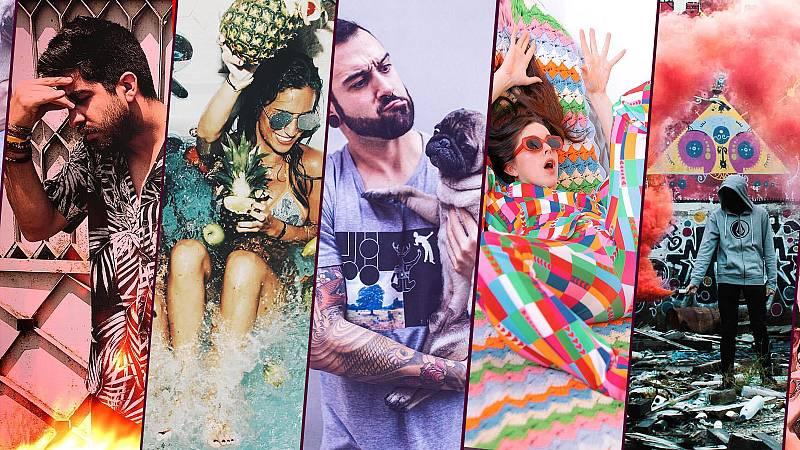 Los concursantes de 'Cam On 2' se enfrentan a 'Sé lo que hicisteis en Instagram'